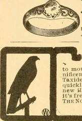 """Image from page 11 of """"Birds and nature"""" (1900)"""