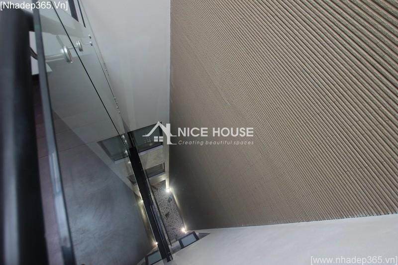 Thiết kế nội thất nhà chị Thoa - Quảng Ninh_27