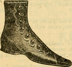 """Image from page 57 of """"Catalogue no. 96 : dry goods, clothing, boots and shoes, hats and caps, ladies' and gents' furnishing goods, crockery, etc., etc., bought at sheriffs', receivers', and trustees' sales."""" (1899)"""