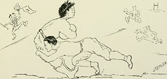 """Image from page 65 of """"Haverford College Athletic Annual and 1900 Class book"""" (1900)"""