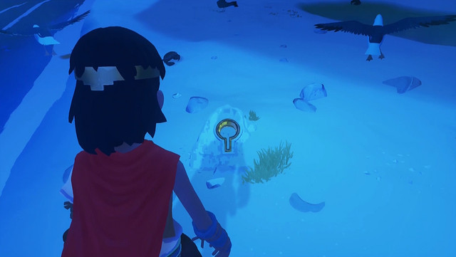 Rime on PS4
