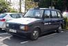 1997 Metrocab 2.5 diesel