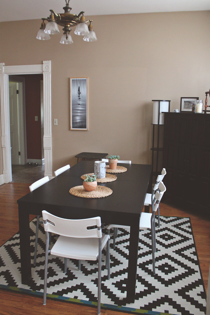 Dining Room Tour Giveaway Selective Potential