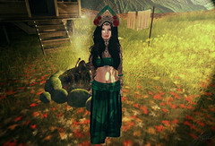 LOTD# 174 Fantasy dancer
