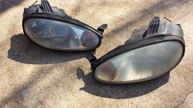 MM Headlight Restoration 2