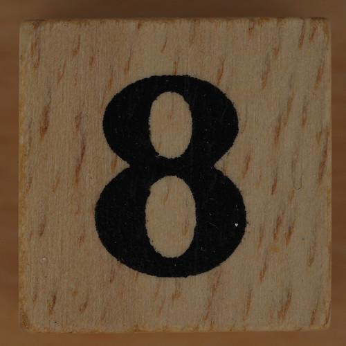 Su Dokube Number 8