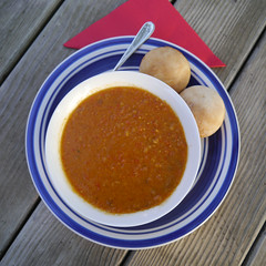 2014-08-24 - SRJ Red Lentil & Tomato Soup - 00…