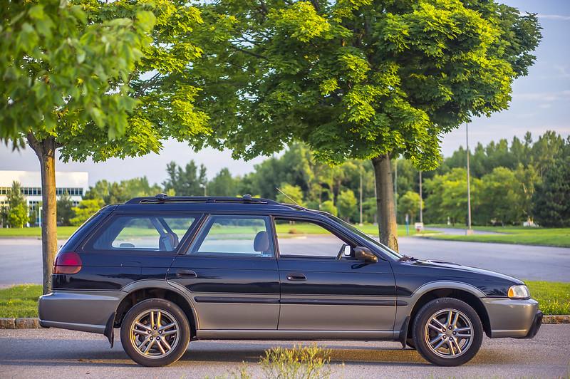 VLSD Swap into 1999 Outback - Subaru Legacy Forums