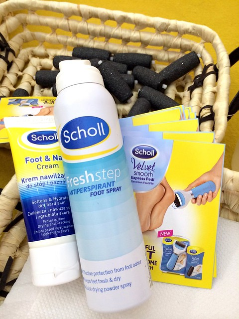 VelvetSmooth Scholl experience and review by Rebecca-003