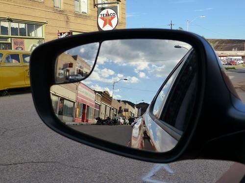 arizona mirror az rearview bisbee lowell