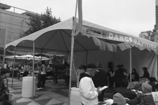 Pistahan 2014 - Dance Pavillon