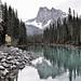 Emerald Lake I by Rebecca Ang