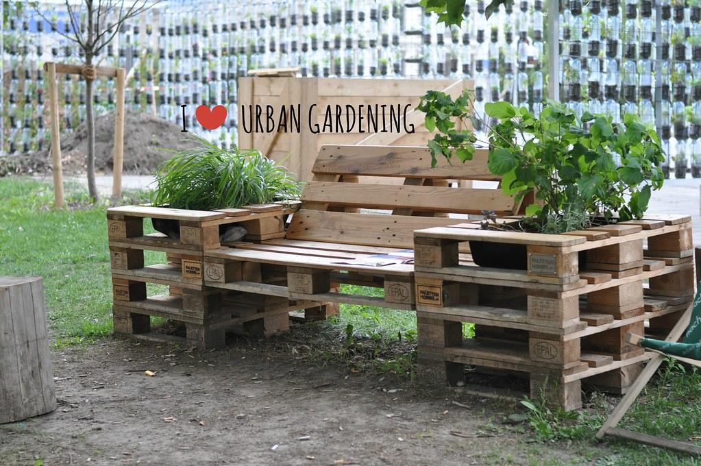 5I heart urban gardens!