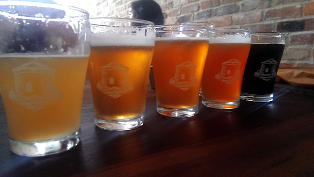 Craft Beer Kings El Monte