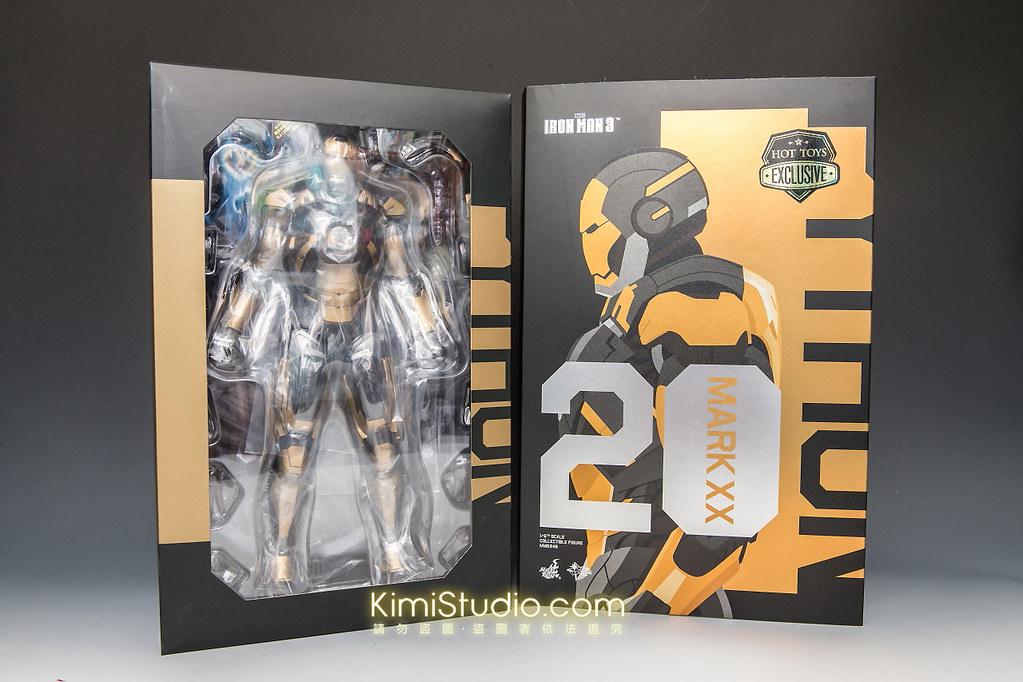 2014.08.09 Hot Toys MMS248 Mark 20 Python-005