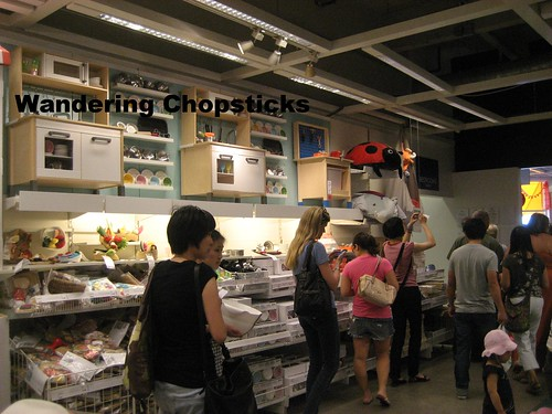 IKEA (Swedish Crayfish Party) - Burbank 3
