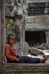 Preah Khan Temple - 13