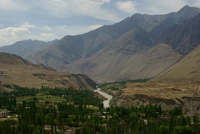 Saspol caves. Ladakh, 07 Aug 2014. 296