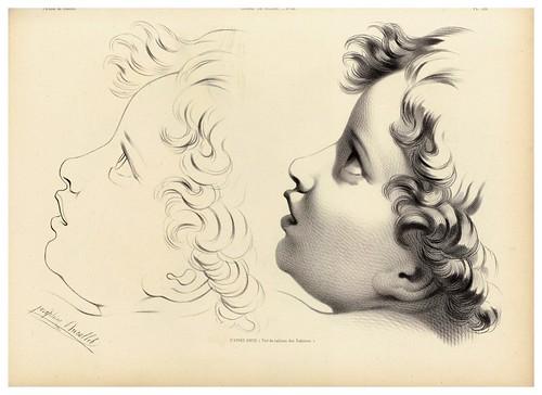 020-Album de l'École de dessin. Journal des jeunes artistes et des amateurs-1851-61-Gallica BNF