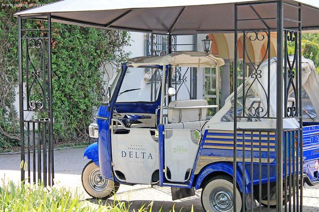 Park Hotel Delta