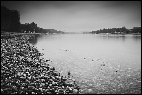 Belgrade - Savsko jezero