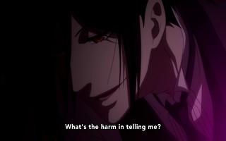 Kuroshitsuji Episode 6 Image 25