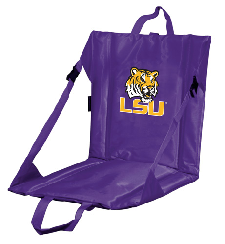 LSU Tigers Stadium Seat