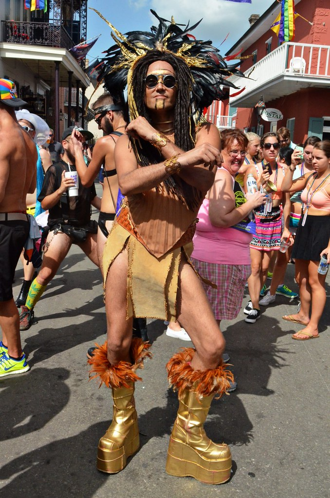 Photos: Southern Decadence 2014