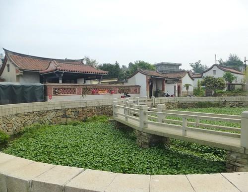 Taiwan-Kinmen Sud-ouest-Shuitou (3)