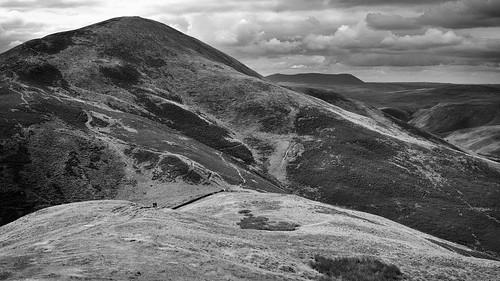 Pentland Hills - Scald Law