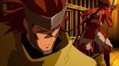 Sengoku Basara: Judge End 07 - 13