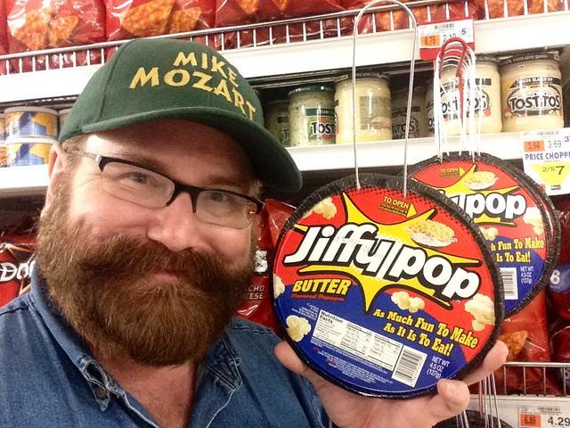 Jiffy Pop