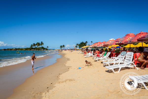 Morro de Sao Paulo Beach 1 4 Reasons You Need To Visit Salvador Brazil