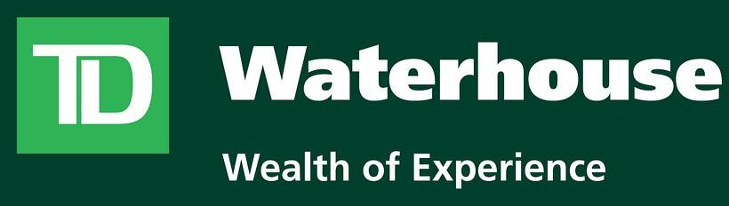 TD Waterhouse Logo