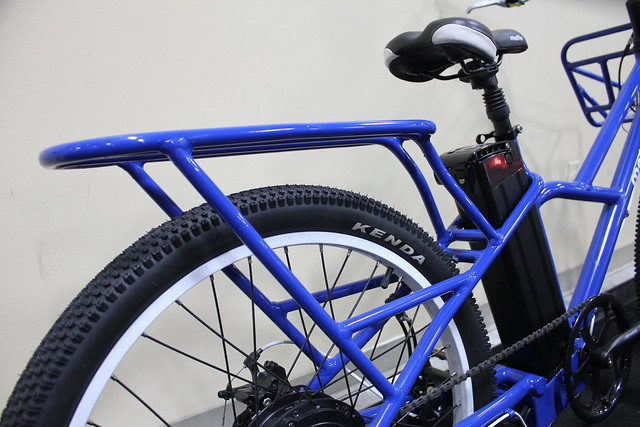 motiv electric bike cargo sherpa