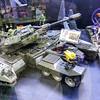 #MegaBloks #Halo #toys #ToysRUs #WorldToyTour #Singapore