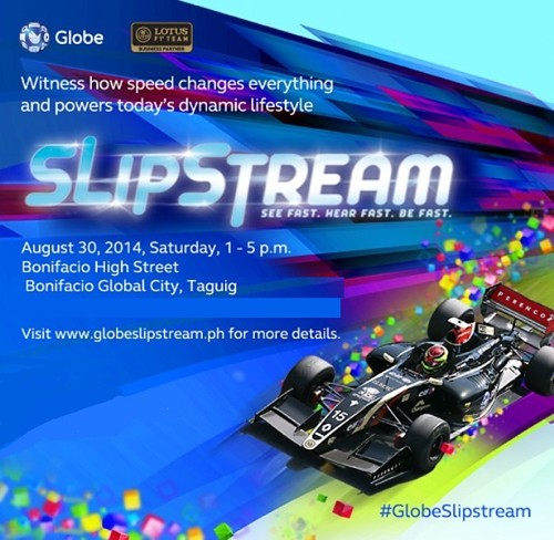 Slipstream Driving Exhibition_2
