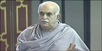 Achakzai urges Parliament to table resolution to support Geo TV