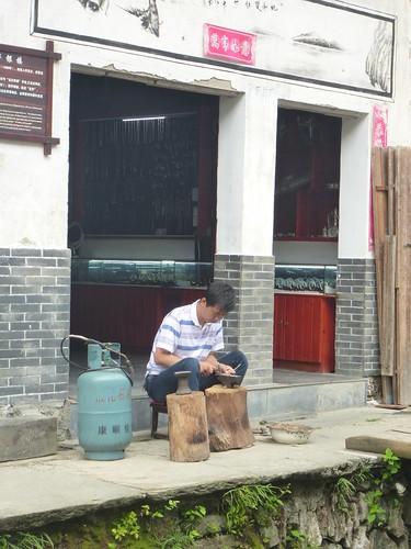 Jiangxi-Wuyuan-Petit Likeng (39)