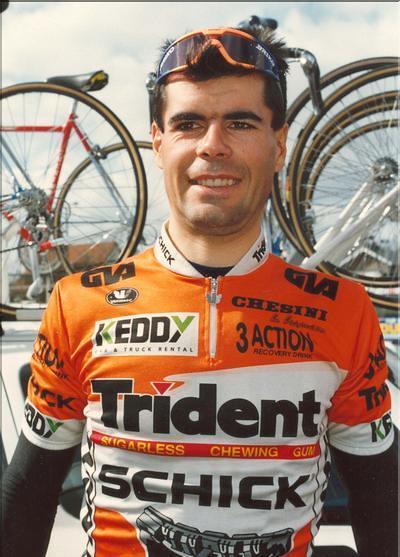 Peter Van Petegem 1994