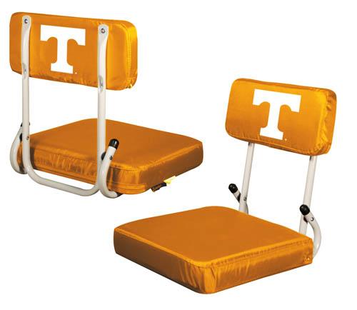 Tennessee Volunteers Hard Back Stadium Seat