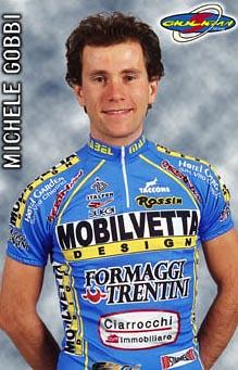 GOBBI Michele 2001