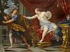 La chasteté de Joseph (musée des beaux-arts, Angers) by dalbera