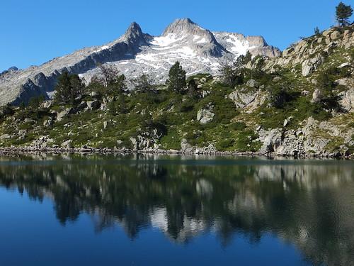 Lac du Gourg de Rabas 276