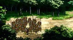 Sengoku Basara: Judge End 09 - 11