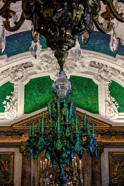 Palacio Real de Bruselas