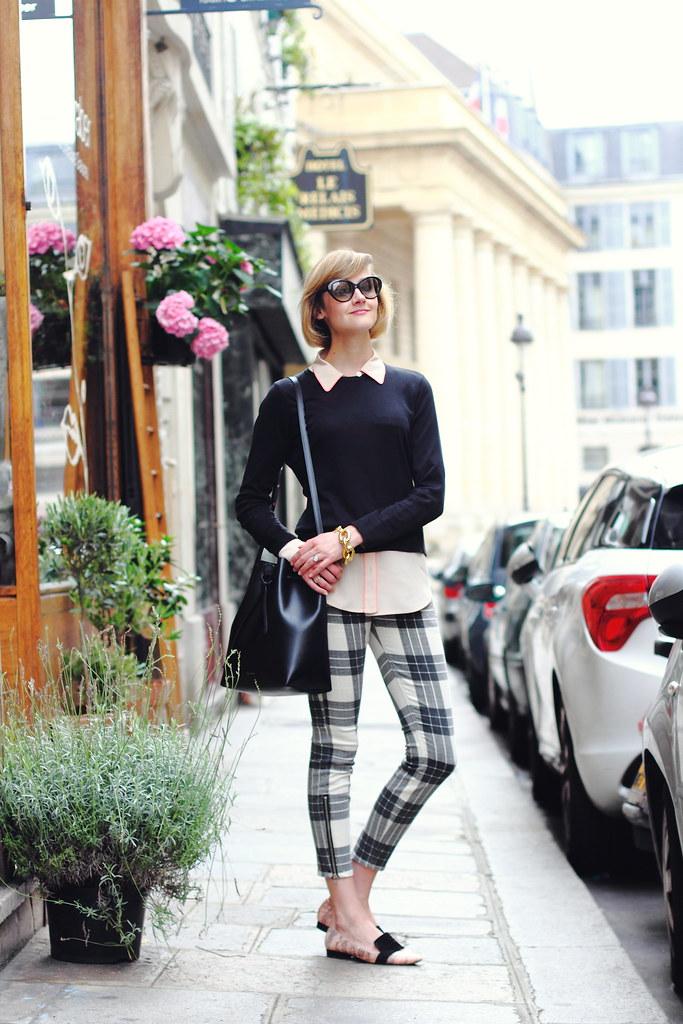 Saint Germain stroll