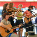 Music at 2000 Festivals Acadiens, Girard Park, Lafayette, LA