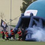 Gameday 15-09-2014