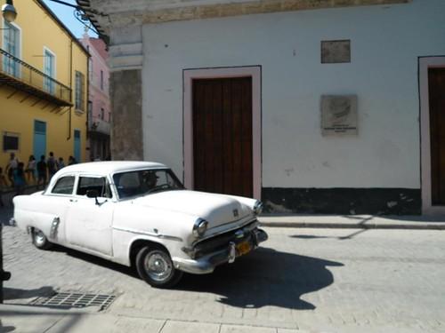 La Habana autos
